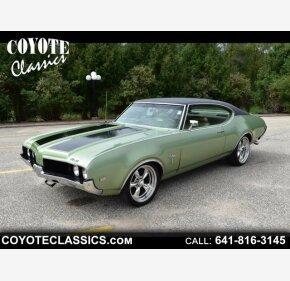 1969 Oldsmobile Cutlass for sale 101209342
