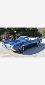 1969 Oldsmobile Cutlass for sale 101247795