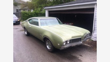 1969 Oldsmobile Cutlass for sale 101265059