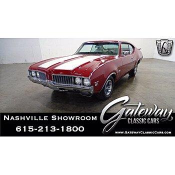 1969 Oldsmobile Cutlass for sale 101355847