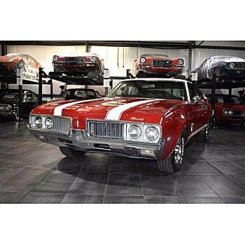 1969 Oldsmobile Cutlass for sale 101358833