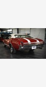 1969 Oldsmobile Cutlass for sale 101358833