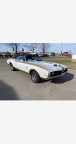 1969 Oldsmobile Cutlass for sale 101391547
