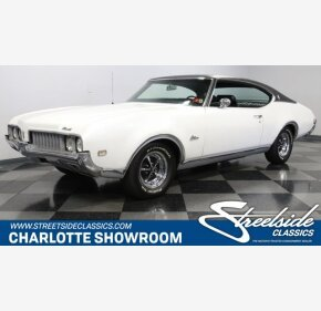 1969 Oldsmobile Cutlass for sale 101398581