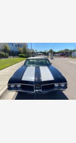 1969 Oldsmobile Cutlass for sale 101407179