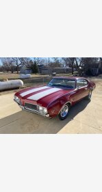 1969 Oldsmobile Cutlass for sale 101424681