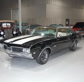 1969 Oldsmobile Cutlass for sale 101424733
