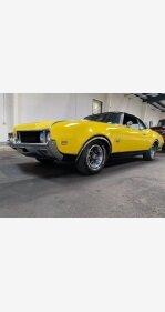 1969 Oldsmobile Cutlass for sale 101446005