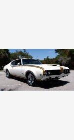 1969 Oldsmobile Cutlass for sale 101449506