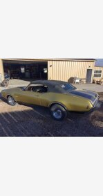 1969 Oldsmobile Cutlass for sale 101463892