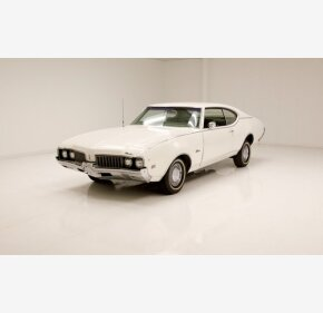 1969 Oldsmobile Cutlass for sale 101475446