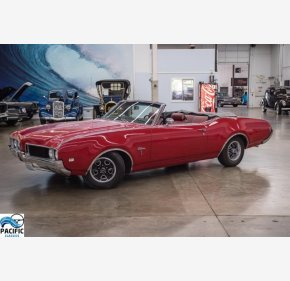 1969 Oldsmobile Cutlass for sale 101479032