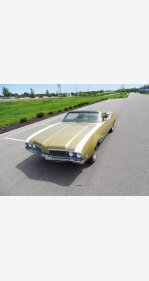 1969 Oldsmobile Cutlass for sale 101490313