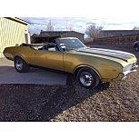 1969 Oldsmobile Cutlass for sale 101585681