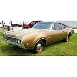 1969 Oldsmobile Cutlass for sale 101590862