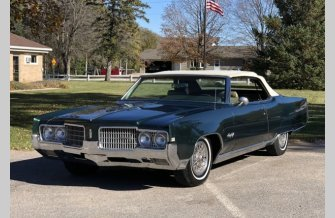 1969 Oldsmobile Ninety-Eight for sale 101044266
