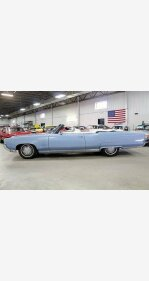 1969 Oldsmobile Ninety-Eight for sale 101198129