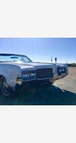1969 Oldsmobile Ninety-Eight for sale 101278458