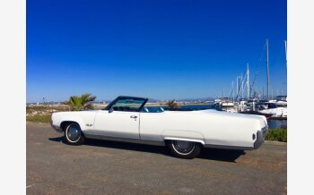1969 Oldsmobile Ninety-Eight for sale 101278458