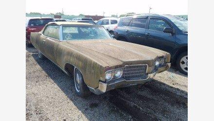 1969 Oldsmobile Ninety-Eight for sale 101357825
