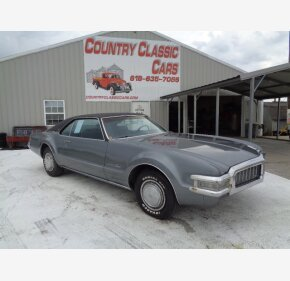 1969 Oldsmobile Toronado for sale 101358153