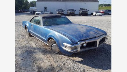 1969 Oldsmobile Toronado for sale 101345546
