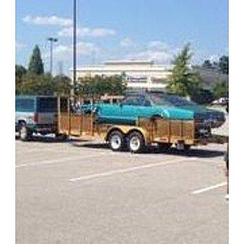1969 Oldsmobile Toronado for sale 101585298