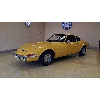 1969 Opel GT for sale 101437423