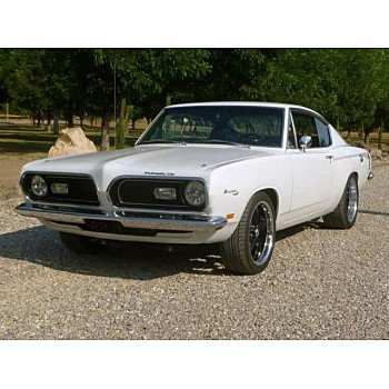 1969 Plymouth Barracuda for sale 100825076