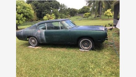1969 Plymouth Barracuda for sale 101003338