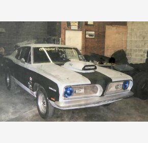 1969 Plymouth Barracuda for sale 101224276