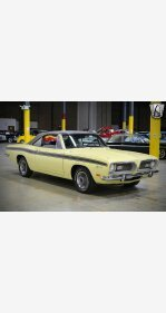 1969 Plymouth Barracuda for sale 101244395
