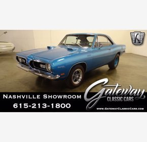 1969 Plymouth Barracuda for sale 101463098