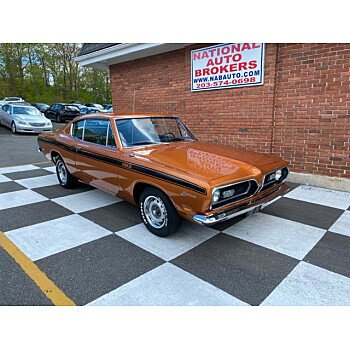 1969 Plymouth Barracuda for sale 101509522
