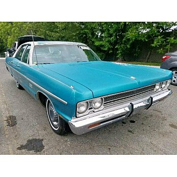 1969 Plymouth Fury for sale 101201493