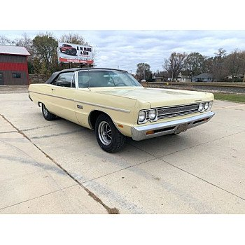 1969 Plymouth Fury for sale 101232959