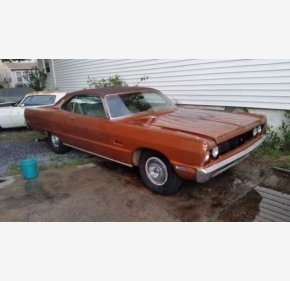 1969 Plymouth Fury for sale 101264504