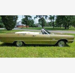 1969 Plymouth Fury for sale 101265311