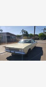 1969 Plymouth Fury for sale 101360144