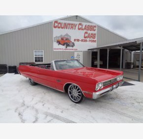 1969 Plymouth Fury for sale 101366647