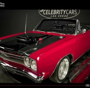 1969 Plymouth GTX for sale 100915401