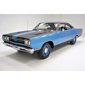 1969 Plymouth GTX for sale 100966099