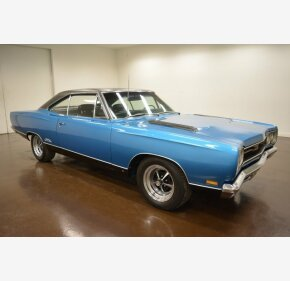 1969 Plymouth GTX for sale 101043710