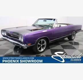 1969 Plymouth GTX for sale 101070781