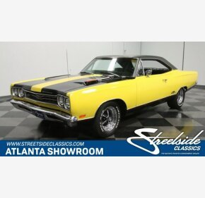 1969 Plymouth GTX for sale 101094329