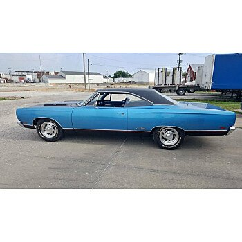 1969 Plymouth GTX for sale 101235606