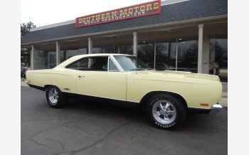 1969 Plymouth GTX for sale 101301918