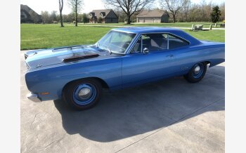 1969 Plymouth GTX for sale 101323637