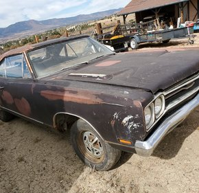 1969 Plymouth GTX for sale 101345939