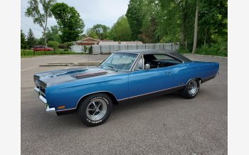 1969 Plymouth GTX for sale 101379620